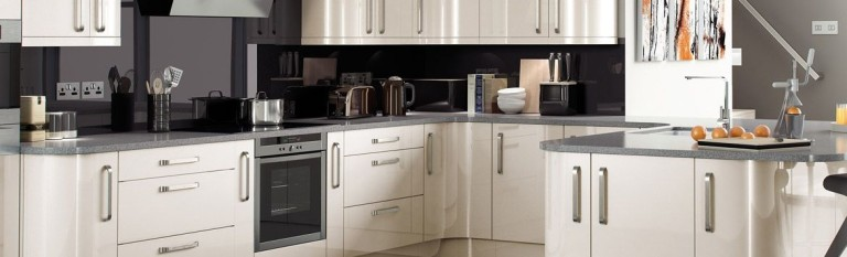Lusso Kitchens Brighton UK